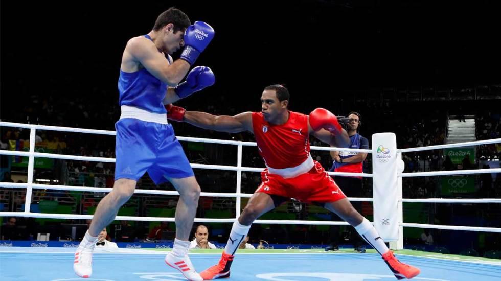Boxeo podría quedar fuera de los Juegos Olímpicos - Foto de Noticieros Televisa