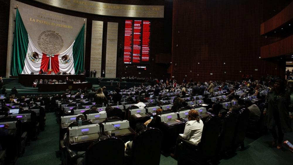 Buscará Morena reformar ley de salarios para funcionarios públicos. Noticias en tiempo real