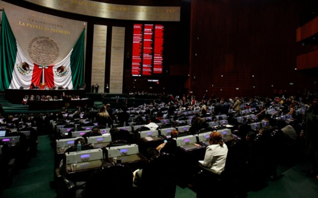 Buscará Morena reformar ley de salarios para funcionarios públicos - camara de diputados