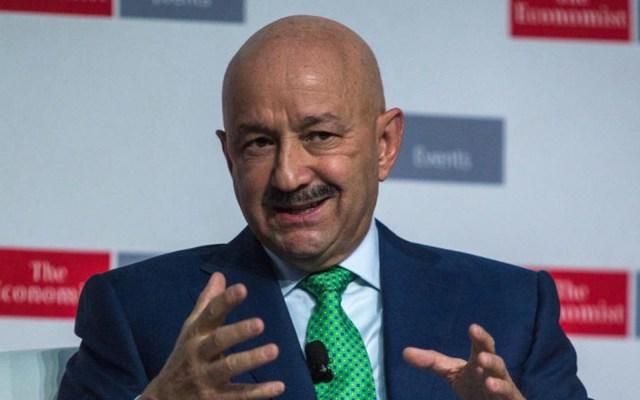 Carlos Salinas de Gortari será decano en Harvard - Foto de Argumento Político