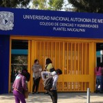 Denuncian presunta agresión a vocera del CCH Naucalpan; UNAM investiga