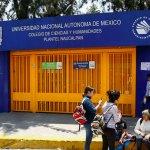 UNAM presenta denuncias por supuesta agresión contra alumna del CCH - cch naucalpan