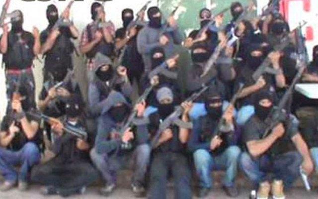 CJNG extiende sus operaciones a ocho estados - Muere en Guanajuato presunto líder del CJNG