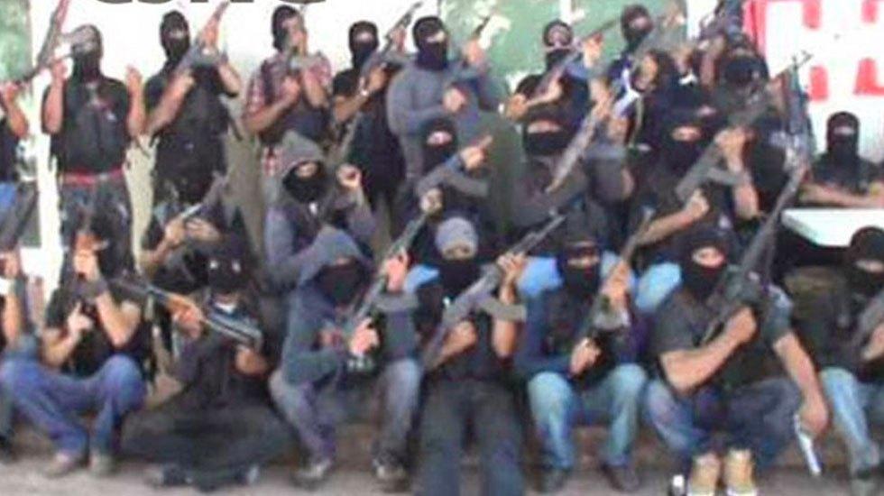 Muere presunto líder del CJNG en Guanajuato - Muere en Guanajuato presunto líder del CJNG