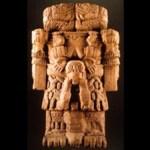 La madre de los dioses, Coatlicue: historia y simbolismo