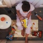 Crece número de comedores compulsivos en México - Los comedores compulsivos podrían recibir tratamiento psiquiátrico dependiendo la causa de su ansiedad. Foto de Internet