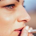Fumar mariguana aumentaría el riesgo de sufrir infarto cerebral - consumo de mariguana ataque cerebrovascular