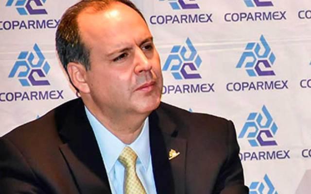Revocación de mandato es una amenaza a la democracia: Coparmex - Foto de Internet