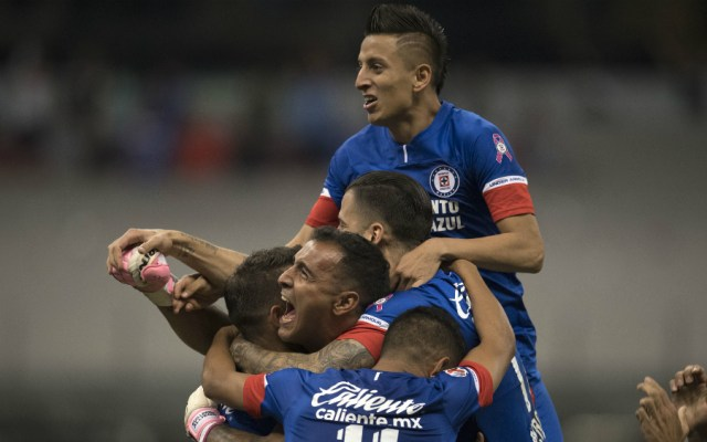 La Final de la Copa MX: Monterrey vs Cruz Azul - Foto de Mexsport