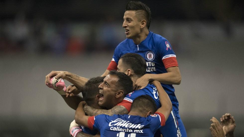 La Final de la Copa MX: Monterrey vs Cruz Azul - Foto de Mexsport