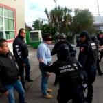 Presentan ante juez a presunto agresor de kínder en GAM