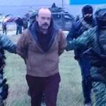 Detienen a 'El Panilo' en Tamaulipas - Detención de