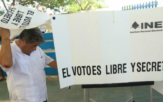 Elección en Monterrey se llevará a cabo el 16 de diciembre - elecciones extraordinarias en monterrey serán el 16 de diciembre