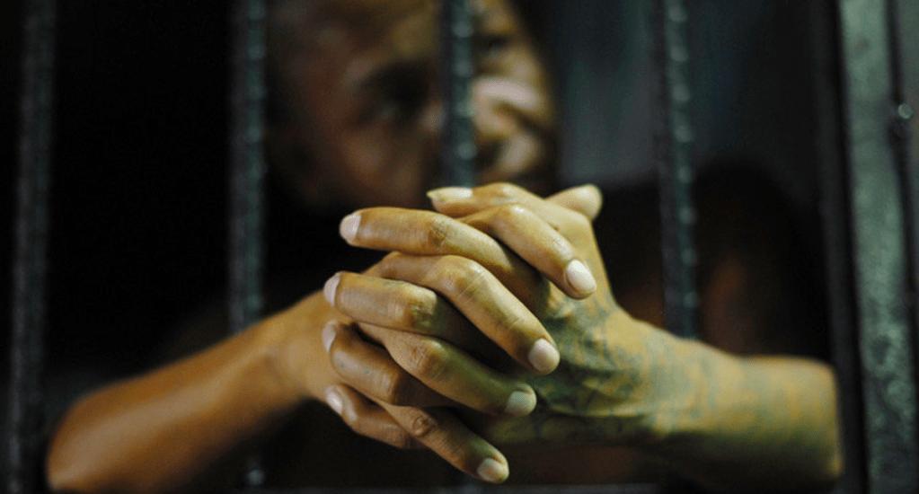 Más de 100 mil personas fueron encarceladas en el 2017: INEGI. Noticias en tiempo real