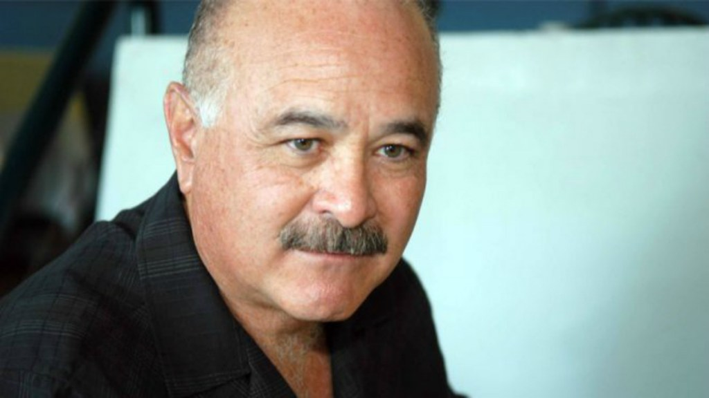 Ernesto Ruffo renuncia al CEN del PAN - Ernesto Ruffo renuncia al CEN PAN