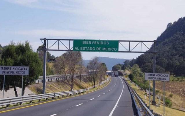 Más de 13 bandas criminales se disputan el Estado de México - Bienvenidos al Estado de México. Foto de Internet