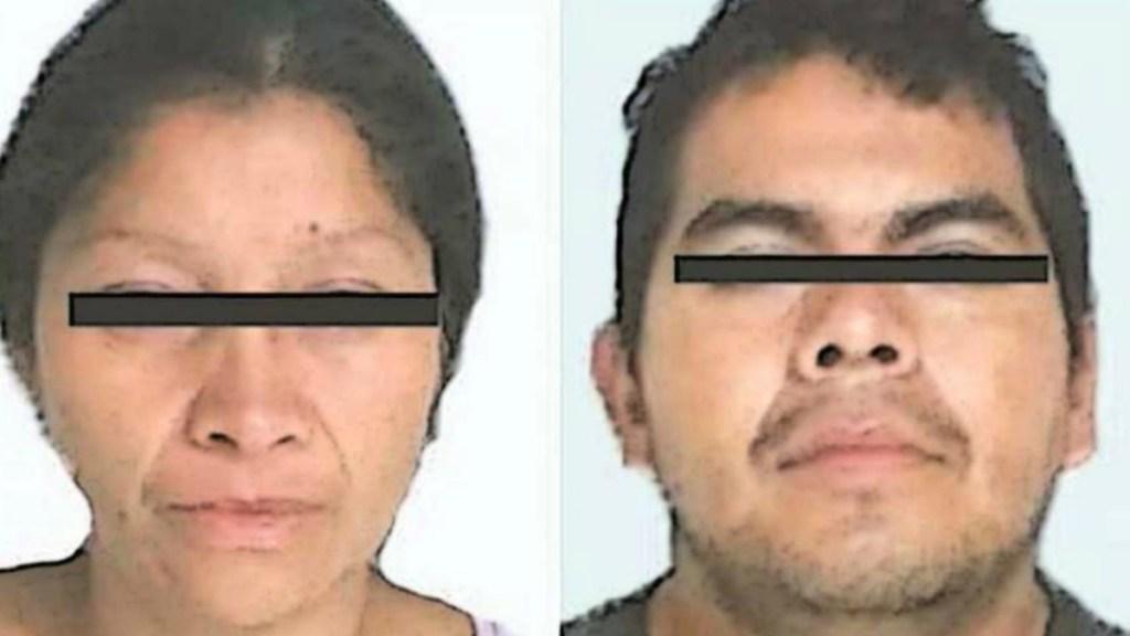 Vinculan a proceso a presuntos feminicidas de Ecatepec por trata. Noticias en tiempo real
