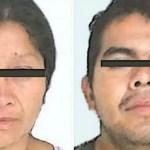 Vinculan a proceso a presuntos feminicidas de Ecatepec por trata - imputan por feminicidio a pareja de ecatepec
