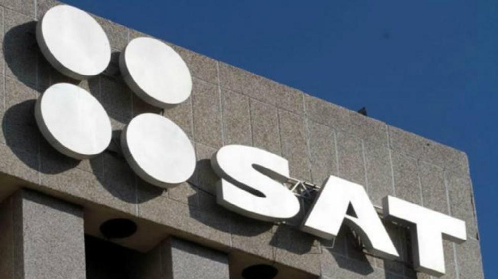 SAT detecta nueva forma de evasión fiscal de empresas - Foto de internet