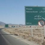 Secuestran a 14 guardias iraníes en frontera con Pakistán - frontera iran pakistan