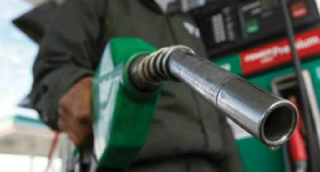 Ajustes a gasolinas y diésel no se traducen en aumentos: SHCP - precio, gasolina, magna
