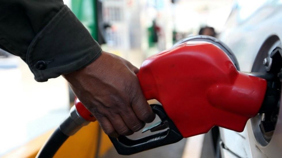 Hacienda suspenderá estímulos al precio de la gasolina Premium - eliminación estímulos gasolina premium