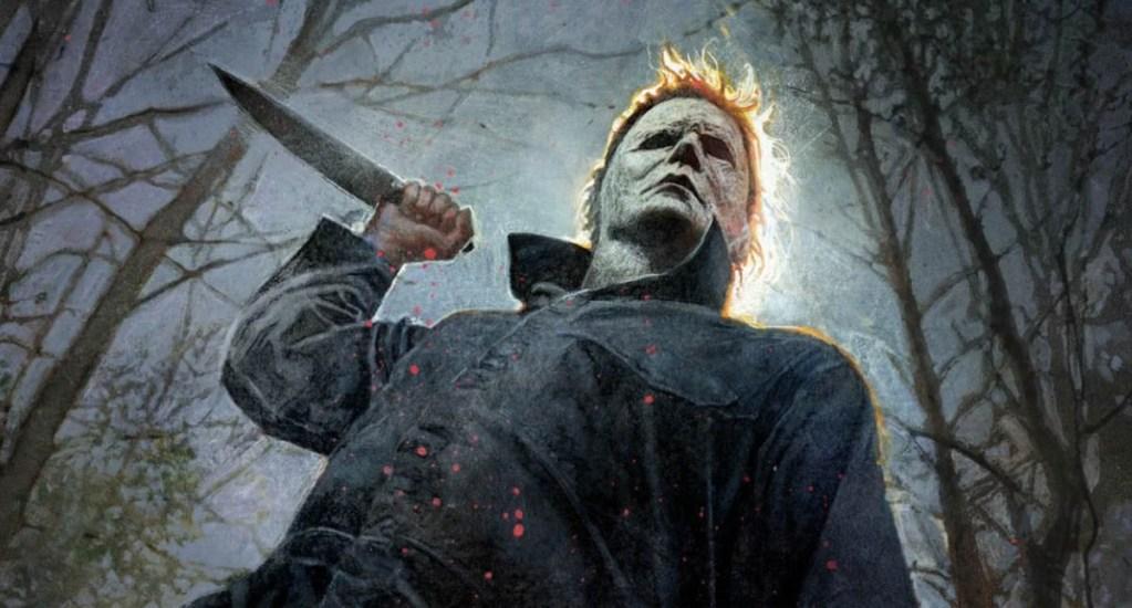 'Halloween' continúa a la cabeza en las taquillas - Foto de Internet