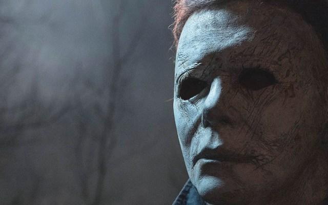 Halloween continúa como líder de la taquilla en EE.UU. - La cinta Halloween lidera la taquilla en Estados Unidos. Foto de @halloweenmovie