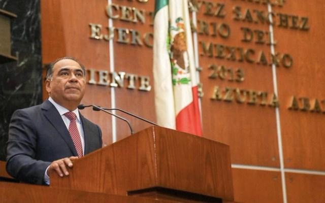 En Guerrero operan 20 grupos delictivos: Héctor Astudillo - Guerrero