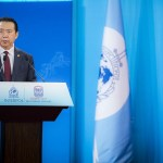 Detienen formalmente a expresidente de la Interpol por corrupción - Meng Hongwei Interpol China
