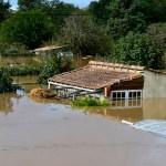 Suman 13 muertos por inundaciones en el sur de Francia - Foto de PASCAL PAVANI / AFP