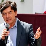 Hay que curar las heridas para lograr la reconciliación: Jesús Ramírez - ramirez cuevas niega afectaciones por cancelación del naim avión presidencial