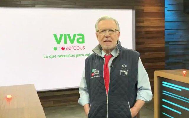 #EnVivo Esta noche en 'Si Me Dicen No Vengo': El papel de la minoría en el Senado - Captura de pantalla