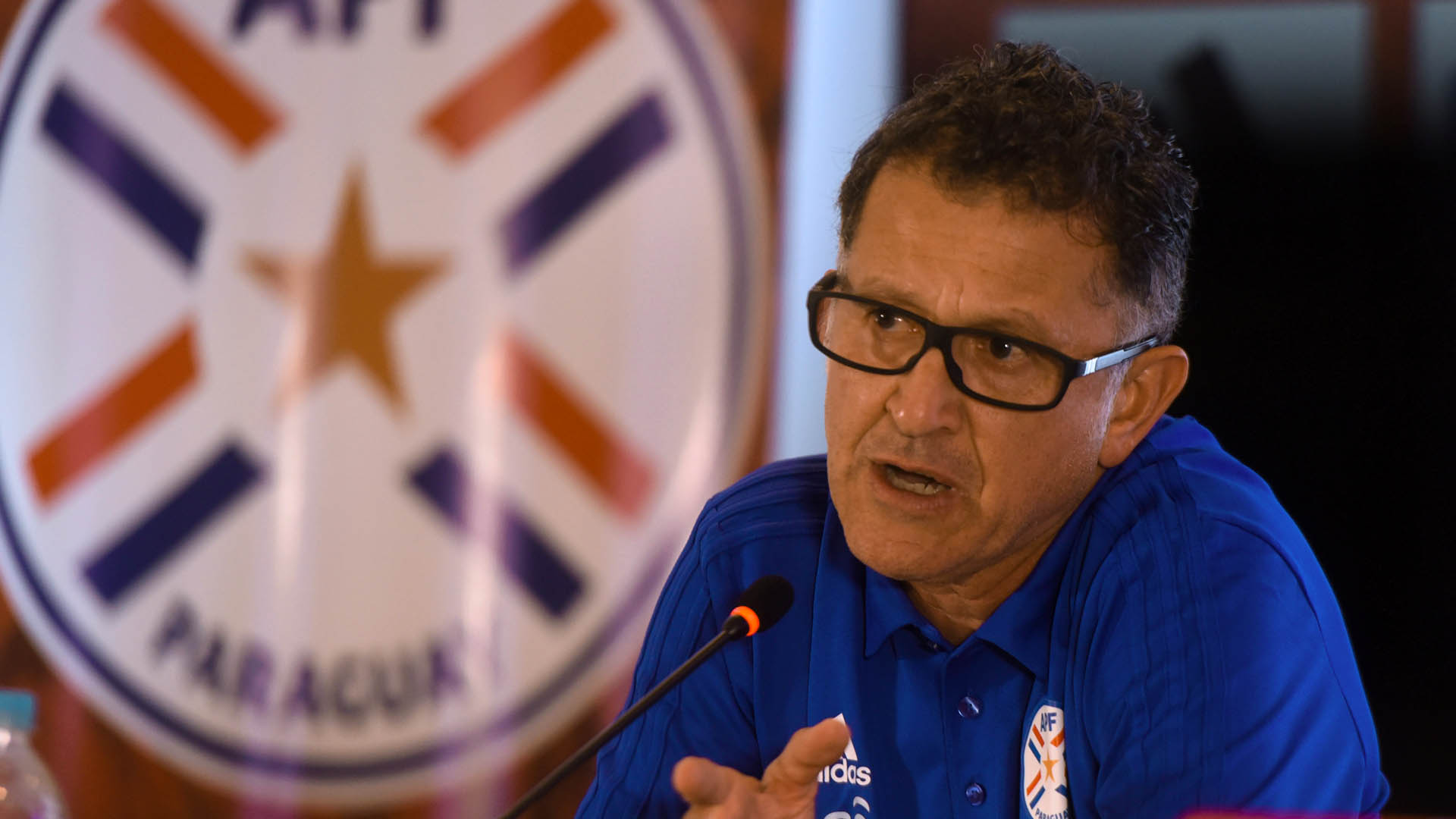 Juan Carlos Osorio entre los 50 mejores técnicos del mundo