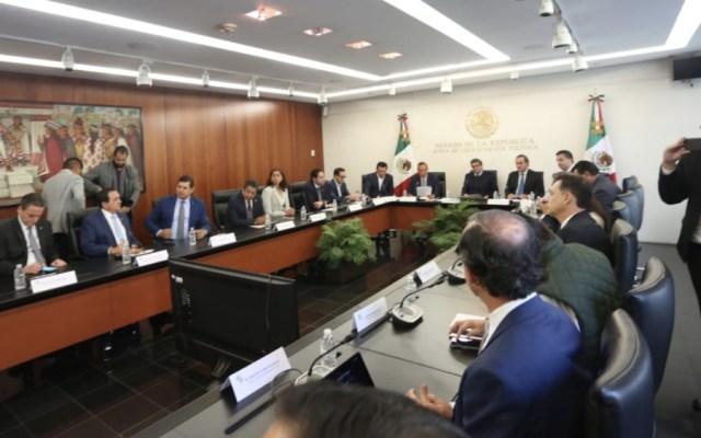 Ellos son los 10 aspirantes a fiscal general; serán votados por el Pleno del Senado - Foto de archivo de @Concanaco