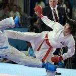El karate celebra su entrada al olimpismo e ilusiona en Tokio 2020 - Karate