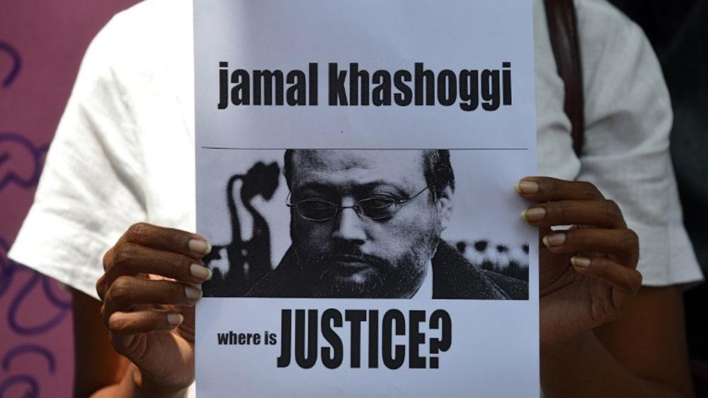 Fiscal pide pena de muerte para asesinos de Khashoggi - Foto de AFP