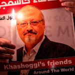 EE.UU. mantendrá relación con Arabia Saudita pese a caso Khashoggi: Trump - Foto de YASIN AKGUL / AFP