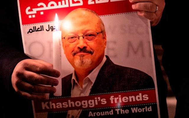 Policía turca sospecha que el cuerpo de Khashoggi fue calcinado - Foto de YASIN AKGUL / AFP