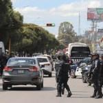 Ataque a centro comercial deja un herido en Puebla - Foto de Oro Noticias