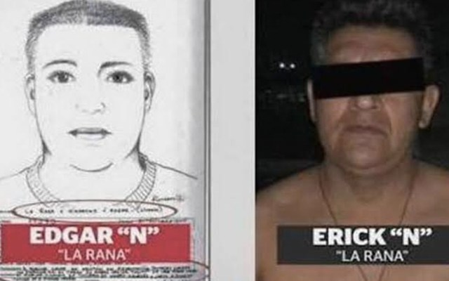 """""""Destruyeron mi vida"""" hombre confundido con involucrado en caso Iguala - Foto de CNDH"""
