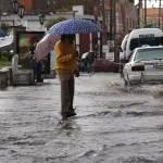 Alerta naranja por lluvias torrenciales regiones Istmo y Costa de Chiapas - Foto de Archivo