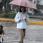 Activan alerta amarilla por lluvia en cuatro alcaldías - alerta de lluvia en cuatro alcaldías de la cdmx