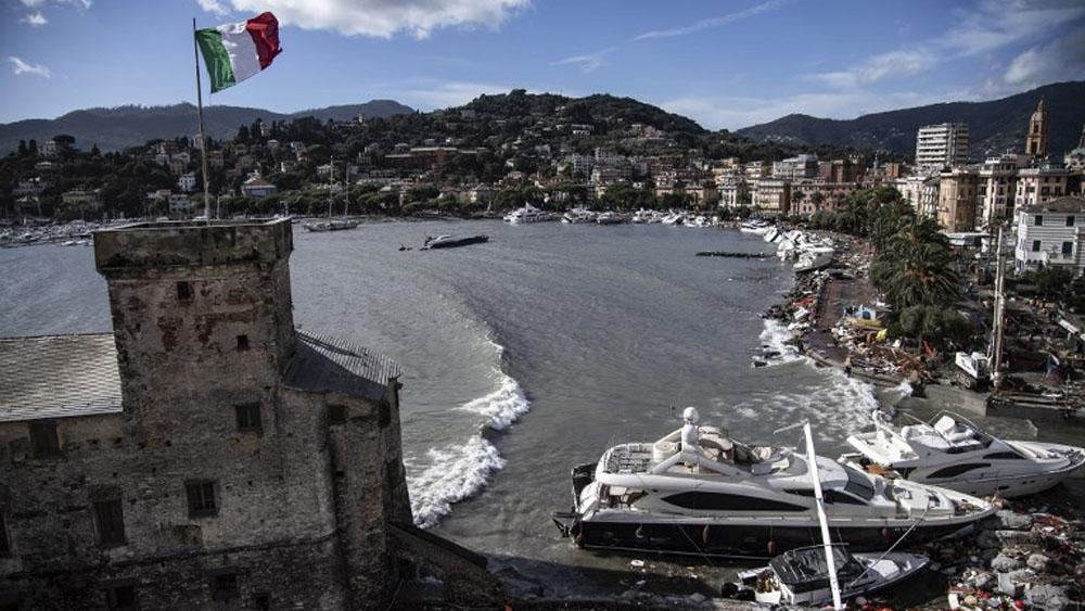 Una decena de muertos por fuertes lluvias en Sicilia (fotos, vídeos)