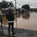 Huracán Willa se degrada a categoría 3, tocará tierra esta tarde - Foto de Internet