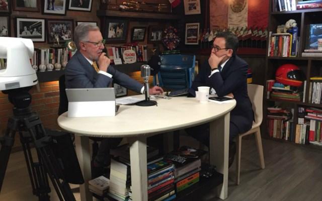 Guajardo prevé que Peña Nieto firme USMCA