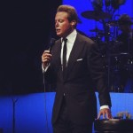 #Video Luis Miguel presuntamente agrede a staff en concierto - Foto de @LMXLM