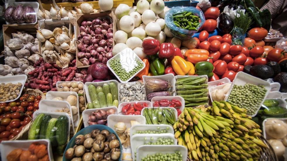 Incrementarán 200 mdp presupuesto para mercados públicos en Ciudad de México - Foto de internet