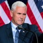 Mike Pence acusa a Venezuela de financiar la caravana migrante - mike pence acusa a veneuela de financiar caravana migrante