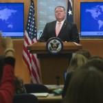 EE.UU. revocará visas de sauditas implicados en asesinato de Khashoggi - EE.UU. revocará visas de sauditas implicados en asesinato de Khashoggi